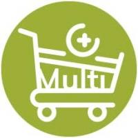Comercio Electrónico Multi tienda