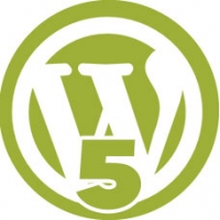 WordPress 5