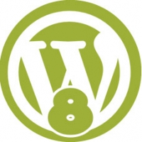 WordPress 8